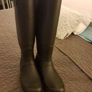 Classic Hunter High Boots