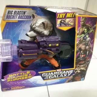 Guardians Of The Galaxy Rocket Racoon #UNDER90
