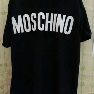 MOSHINO shirt for men or women all sizes Available