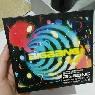 BIGBANG JAPAN ALBUM