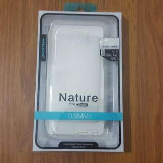 [NEW] NILLKIN NOTE 5 PHONE CASE TRANSPARENT