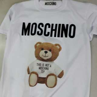 Moshino Shirt for woman all sizes available