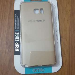 [NEW] NOTE 5 PHONE CASE