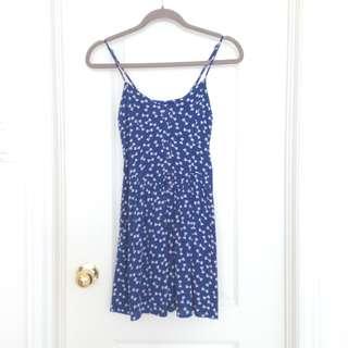 XS Summer Dress