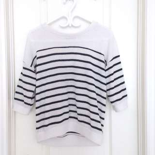 Japanese Knit Sweater XS - M