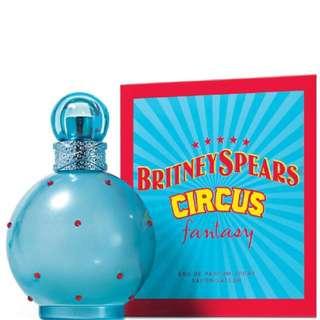 Britney spears Circus Perfume 100ml
