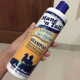 Shampo Mane N Tail - Gentle Clarifying