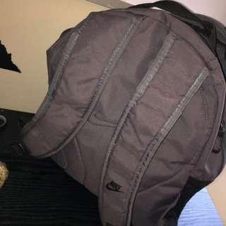 nike vintage backpack great quality