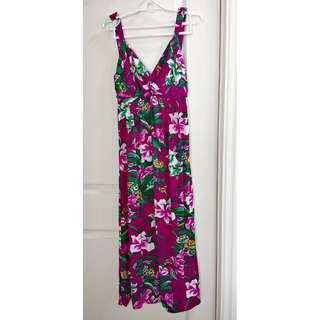 Maxi Dress from Winners Size Medium