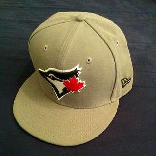 Blue Jays New Era Basevall Cap