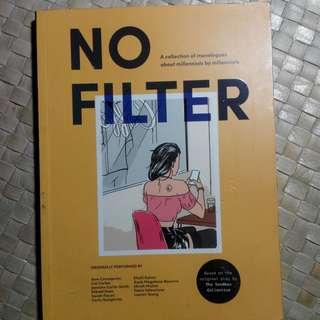 NO FILTER (book)