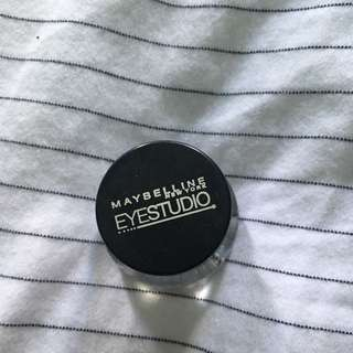 MAYBELLINE eye studio Gel liner