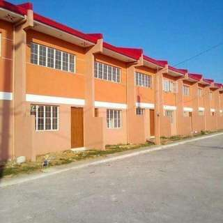 affordable townhouse for sale in san jose del monte bulacan