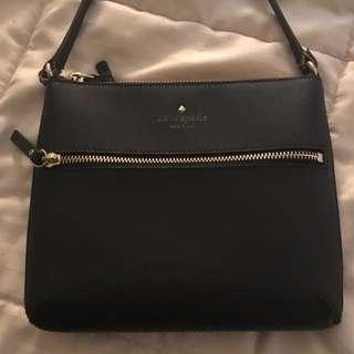 Kate Spade Cross body Bag Black