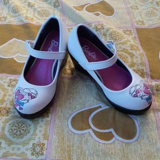 Pair Of Shoes(barbie)