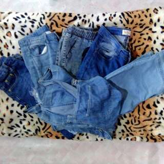 Super Bundle Jeans