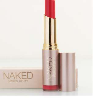 Naked Matte Lipstick (Original)