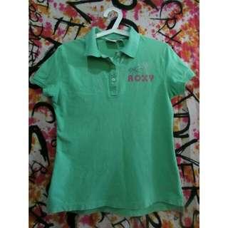Disc50% roxy t-shirt