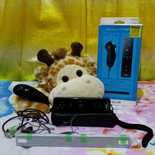 Nintendo Wii MotionPlus Controller (Complete Set)