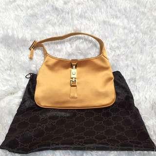 Gucci Golden Mini Hand Bag