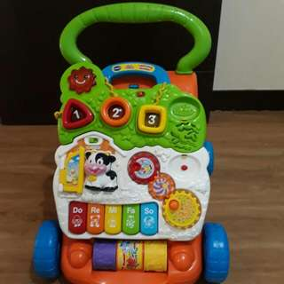 V-tech Sit-to-Stand Learning Walker