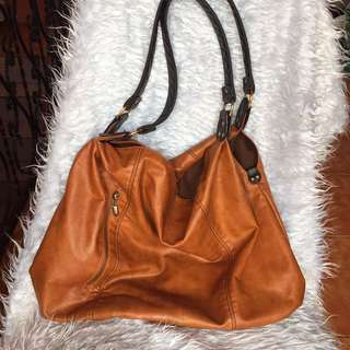 Largo Tote Hand Bag