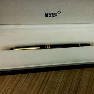 Brand New Mont Blanc Pen Classic 163