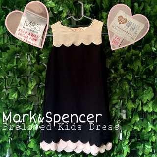 M&S - Girly Dress