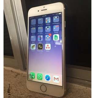 iPhone Apple 64GB Gold