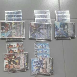 Victor Deck WTS
