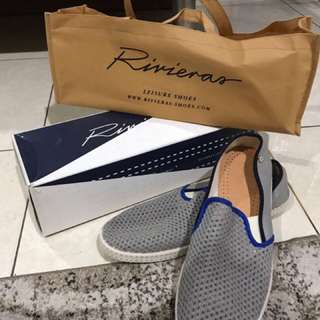 Riviera Authentic Sneakers