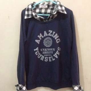 Sweater Colza From Japan