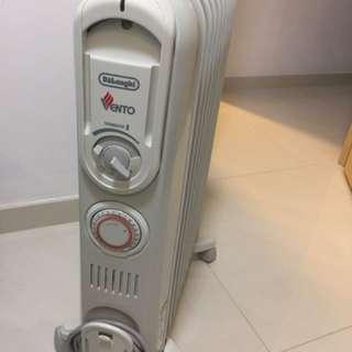 Delonghi 暖爐