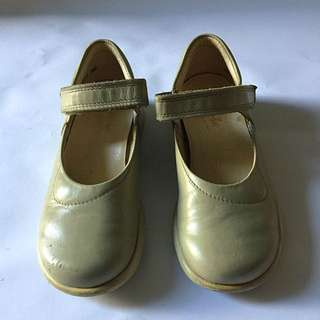 Premium Japan Leather Shoes For Kids