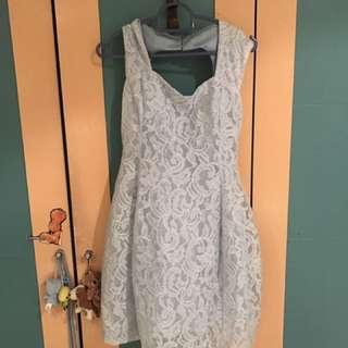 Lace Lara J Dress In Size m