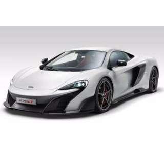 2016 Mclaren 675 LT ( McLaren Special Operations )