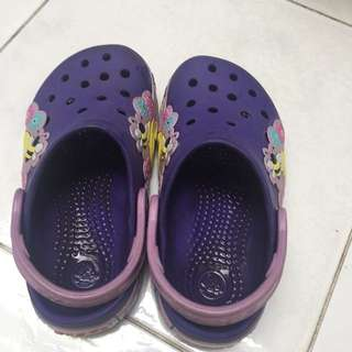 Crocs Original Light Up For Girl