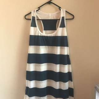 Seafolly Swing Dress