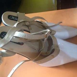 Valentino Inspired Heels