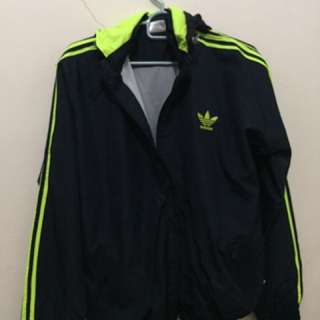 Adidas Sport Jacket #ClearanceSale