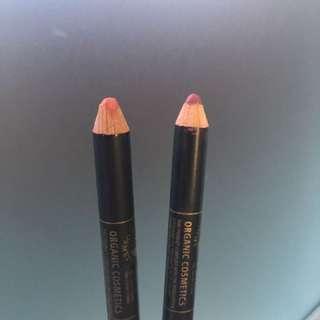 Inika - Organic Lip Liners
