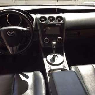Mazda 2012 Cx7