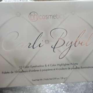 Carli Bybel Pallet