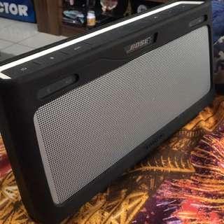 Speaker Bluetooth Bose Soundlink 3