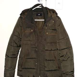 HnM Jacket