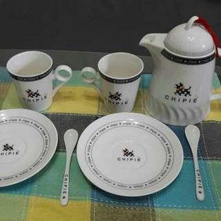 高級茶壺組