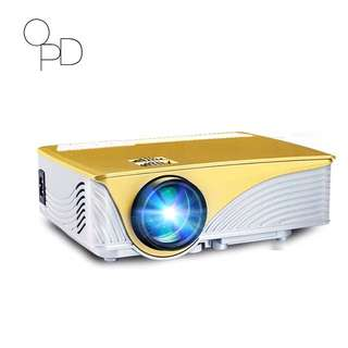 1080p Mini Projector With Build In Android