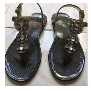 Holster Jelly Sandals