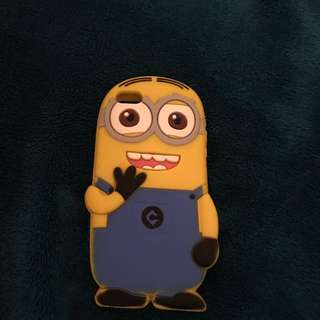Minion iPhone 5-5s Phone Case For Only $15