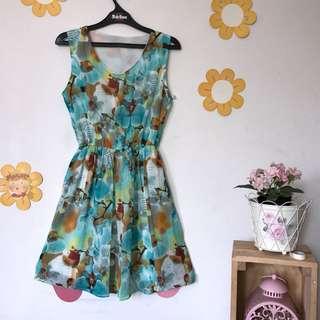 Unbranded : Long Island Summer Dress
